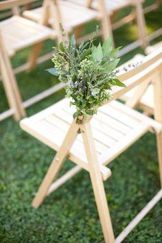 wedding ceremony decor. rustic wedding. aisle flowers. aisle decor. wedding.