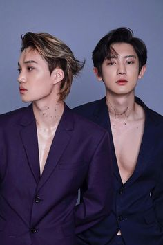 "EXO's Kai and Suho appeared on the November 12 broadcast of SBS PowerFM's ""Choi Hwa Jung's Power Time."" After Kai demonstrated the choreography of their title track ""Tempo,"" he confessed, ""To . Exo Kai, Exo Chanyeol, Exo Ot12, Bts And Exo, Chanbaek, Kyungsoo, Kaisoo, Kpop Exo, Shinee"