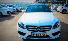 C200 C200 BLUETEC 1.6 AMG 2015 Mercedes C200 C200 BLUETEC 1.6 AMG