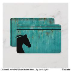 Shop Oxidized Metal w/Black Horse Head on a Template Business Card created by Personalize it with photos & text or purchase as is! Business Card Size, Business Cards, Barbers, Horse Head, Blank Cards, Card Sizes, Shops, Things To Come, Horses