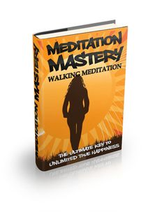 Have You Ever Wonder Why You're #Unhappy Most Of The Time? Do You Want To #Transform All Your Unhappiness To Absolute #Happiness Instantly? Yes! Today You Can Achieve Greater #Happiness Through Walking #Meditation!