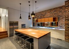 Castlecrag Residence / CplusC Architectural Workshop / Sydney, Australia