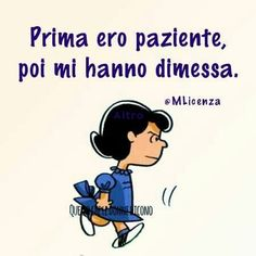 Risultati immagini per lucy peanuts tattoo Favorite Quotes, Best Quotes, Lucy Van Pelt, Snoopy Quotes, Vignettes, Charlie Brown, Cool Words, Life Lessons, Quotations