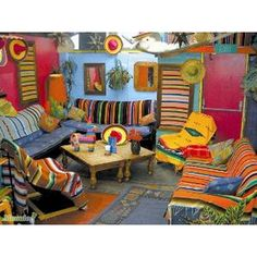 1000 images about spring spectacular fiesta on pinterest - Mexican style patio design ...