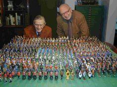 http://www.gisbert-freber.de/roer06.jpg Dr. Roer Schlachtenspiele mit Zinnfiguren