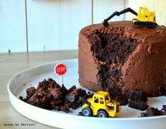 Tausend tolle Torten! (Na gut, es sind immerhin 19 ...) - www.kinderzeit-bremen.de