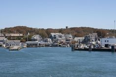 WOODS HOLE, MASSACHUSETTS Near famous Cape Cod is this tiny, bustling town that was once a pass-through destination for Martha's Vineyard ferry travelers. Now it holds its own thanks to a waterfront filled with restaurants and shopping. Vacation Places, Vacation Destinations, Vacation Spots, Vacation Ideas, Vacations, Martha's Vineyard Ferry, Coast Guard Festival, Historical Monuments, Small Towns