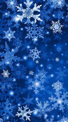 Snowflakes on blue background Snowflake Wallpaper, Christmas Phone Wallpaper, Christmas Aesthetic Wallpaper, Disney Phone Wallpaper, Holiday Wallpaper, Winter Wallpaper, Iphone Wallpaper, Anchor Wallpaper, Homescreen Wallpaper