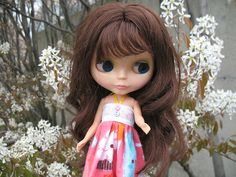 Maria and the May  featured on BigEyedBuys.com by Annablythedoll, via Flickr