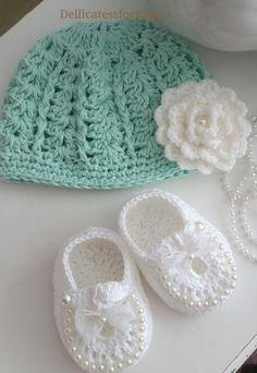 42 melhores imagens de bebê conjunto | Crochê para criança