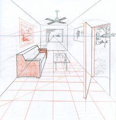 Jon Messer's Perspective Class