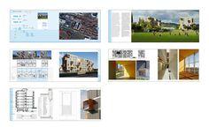 BEVK PEROVIC ARHITEKTI. Maribor. Slovenia #housing #vivienda DENSITY SERIES Published in HoCo Density Housing Construction and Costs http://aplust.net/tienda/libros/Serie%20Densidad/HoCo%20%28Density%20Series%29/