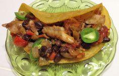 Fish Taco Recipe - Fish Louisiana
