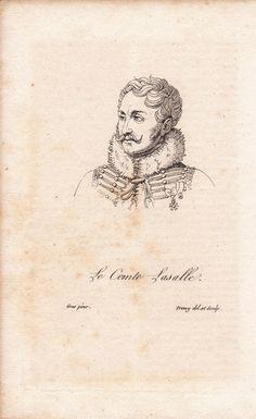French General, Napoleonic Wars, Portrait, Vintage World Maps, Empire, Times, Funny, Self Esteem, Headshot Photography