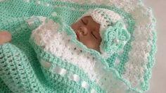 Thumb Para as mamães e vovós de plantão-um pouco de lindezas em croche