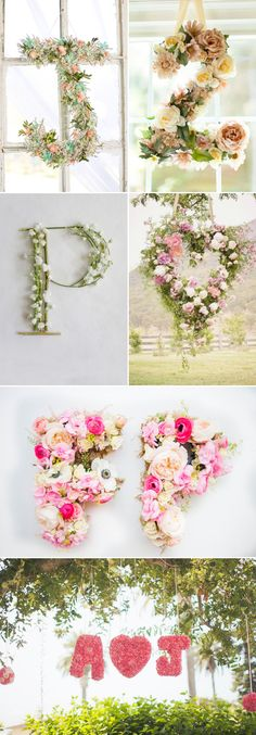30 Stunning Ways to Decorate Your Wedding Venue with Flowers!
