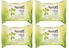 Aveeno Active Naturals Positively Radiant, Makeup Removing Wipes, 25 Count. Pack of 4. by Aveeno Baby ** For more information, visit image link.