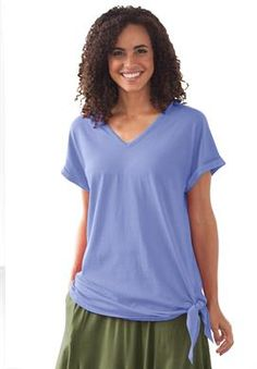 Very trendy plus size clothes   Plus size womens tops, tunics ...