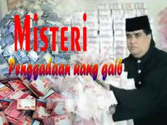 +++Misteri Penggandaan Uang Gaib milyaran rupiah_Dimas Kanjeng Pribadi