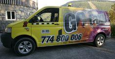 VW Taxi