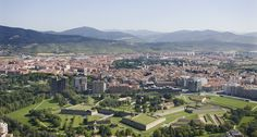 La web de las murallas de #Pamplona estrena nuevo diseño