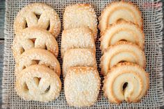 Confira esta receita de biscoito amanteigado tradicional! Você pode servir no lanche da tarde, fica uma delícia acompanhado de um chá ou de um cafezinho!