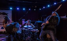 Josh Sawyer,Clark Eden,Shawn Foerst and Caleb Johnson