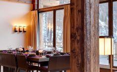 Chalet Les Anges - Zermatt, Switzerland Designed... | Luxury Accommodations