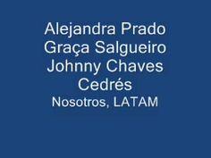 Nosotros, LATAM. Programa Nro. 3. Próximas Presidenciales en Brasil, Bol...