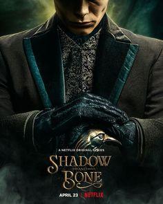 Bones Series, Bones Show, Upcoming Movie Trailers, Upcoming Movies, Ben Barnes, Bones Netflix, Freddy Carter, Bone Books, Kaz Brekker