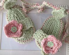 DISCOUNT CROCHET PATTERN, crochet baby sandals pattern.37
