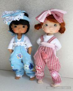 Новая БЖД кукла у Meadowdolls - Tella / Meadow dolls / Бэйбики. Куклы фото. Одежда для кукол