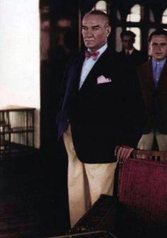 Ataturk Turkish Army, The Legend Of Heroes, The Valiant, The Turk, Iyengar Yoga, Great Leaders, World Peace, World Leaders, The Republic