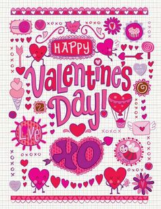 82 Best Happy Valentine S Day Sayings Images On Pinterest One Day