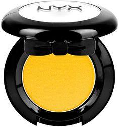 Nyx Cosmetics Hot Singles Eyeshadow STFU