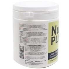 Nutriplex plus, ingredients explanation