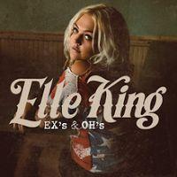 """RADIO   CORAZÓN  MUSICAL  TV: ELLE KING PRESENTA """"EX`S & OH`S"""", PRIMER SG DE SU ..."""