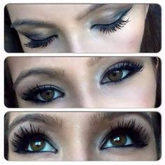 #3dfibrelash #mascara you will never go back to #normal mascara again if you dont #loveit simply #return within 14 days for a full #refund