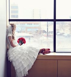 Ballet wedding <3