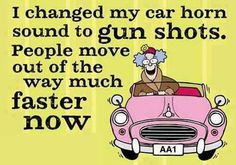 gotta love my warped sense of humor!