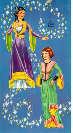 Cinderella Crafts Comic Book Paper Disney Dolls Madame Alexander
