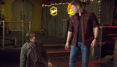 The 'Supernatural' extended trailer reveals a bargain with this old nemesis that may have Dean bartering his brother's soul to be rid of the Mark of Cain.