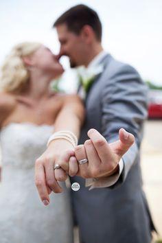 Sean + Jenna I Hollandale Wedding Photography » Megan Norman Photography
