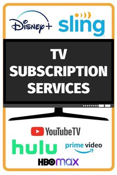 Know your cable tv alternative - When you cut cable tv you can still watch your favorite shows on tv subscription services. Tv Hacks, Netflix Hacks, Watch Tv Without Cable, Cable Tv Alternatives, Things To Know, 5 Things, Sling Tv, Cut Cable