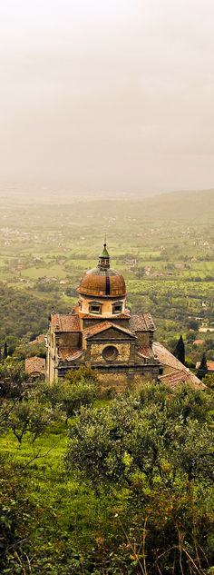 Why we think you should love Umbria too.