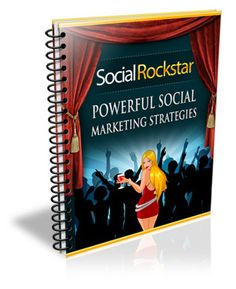 Social Rockstar, brand marketing, social marketing, social marketing media, social marketing strategies, social media marketing