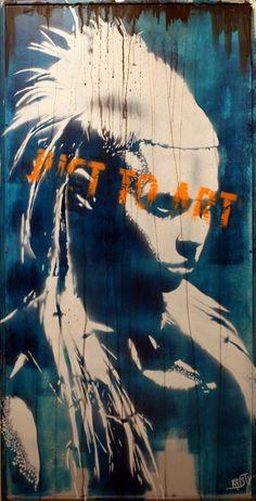 KRISTX (1980): Yolandi - Lot 28 of the auction sale of November 3, 2015