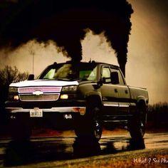 we're just blowin smoke..