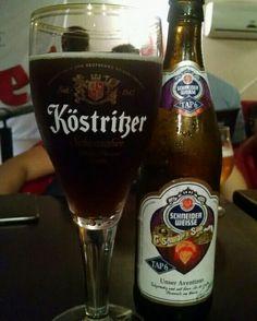 Schneider Weisse TAP 6 Unser Aventinus #schneider #tap6 #germanweizenbock #german #weizenbock #beer #cerveja #biere #bier #birra #cerveza #pin