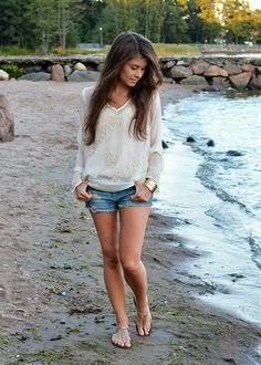 #mariannan #summer #shorts